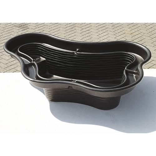 Tanque de jardim prefabricado calmus sii ubbink venda for Estanques prefabricados grandes