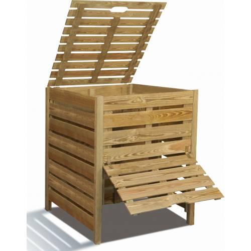 compostor em madeira 800 litros venda compostor em madeira 800 litros. Black Bedroom Furniture Sets. Home Design Ideas