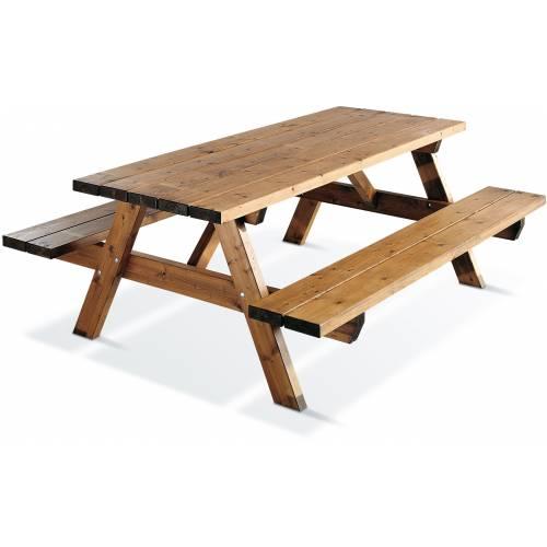mesa de jardim em madeira garden 200b venda mesa de jardim em madeira garden 200b. Black Bedroom Furniture Sets. Home Design Ideas