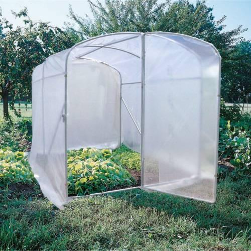 Estufa luna 6 m2 nortene venda estufa luna 6 m2 for Estufas de jardin